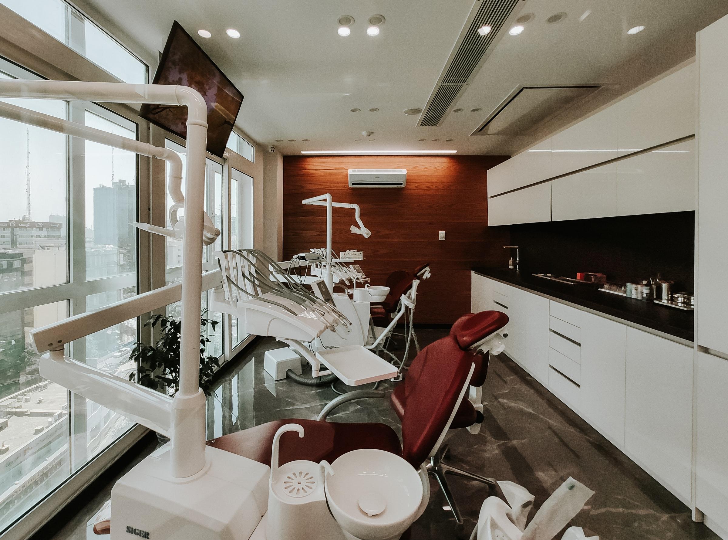 Best Teeth Whitening methods at the Montclair Family Dentistry